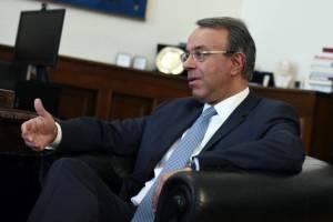 Σταϊκούρας: Συνεκτικό και ρεαλιστικά φιλόδοξο σχέδιο το «Ελλάδα 2.0»
