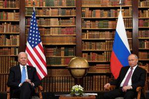 Συνάντηση Μπάιντεν – Πούτιν: Γιατί κράτησε λιγότερο από το αναμενόμενο | Ειδήσεις - νέα - Το Βήμα Online