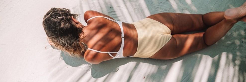 10 tips για να αποκτήσεις σοκολατένιο χρώμα πριν φορέσεις το πρώτο shorts του καλοκαιριού