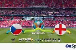 Euro 2020: «Πρωτιά» με Στέρλινγκ για Αγγλία (video)
