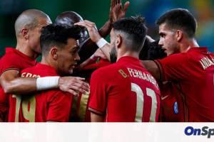Euro 2020: Τεσσάρα για την πρωταθλήτρια Ευρώπης Πορτογαλία! (video)