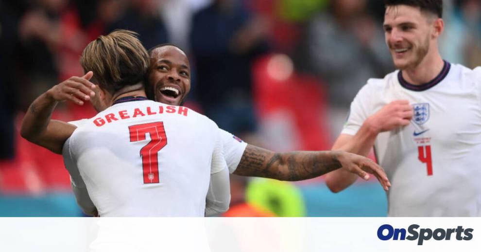 Euro 2020: Τσεχία - Αγγλία 0-1
