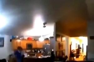 Αλάσκα: Συγκλονιστικά βίντεο από τη σφοδρή σεισμική δόνηση των 8,2 Ρίχτερ