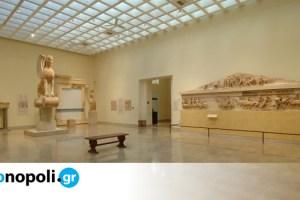 Αρχαιολογικό Μουσείο Δελφών: Ψηφιακά προσβάσιμο για ΑμεΑ - Monopoli.gr
