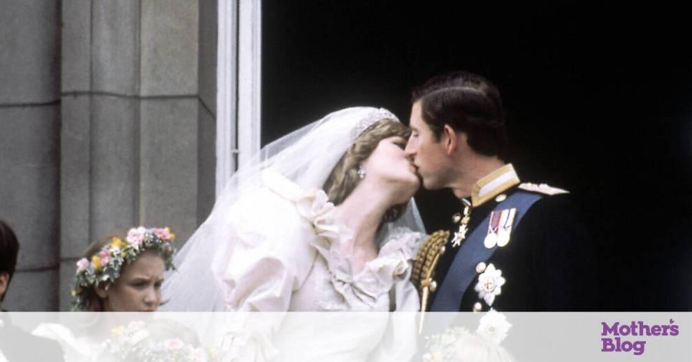 Γάμος Diana-Κάρολος: 10 facts για τον γάμο του αιώνα που σήμερα γίνεται 40 ετών (photos)