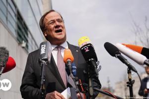 Γερμανία: Όλοι εναντίον όλων για τη φορολογία   DW   19.07.2021