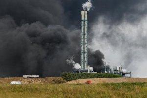 Γερμανία: Δύο νεκροί, πέντε αγνοούμενοι και 31 τραυματίες μετά την έκρηξη σε εργοστάσιο