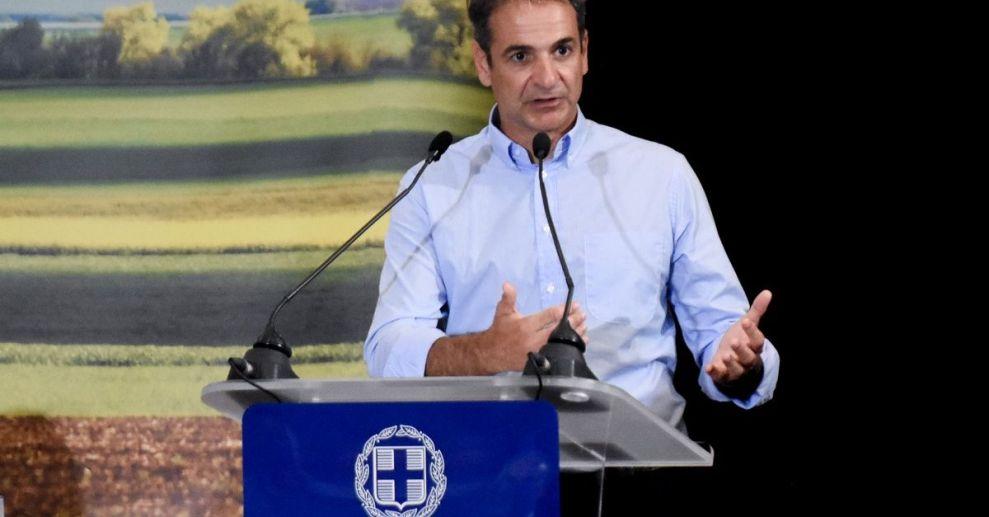 Γιάννης Αντετοκούνμπο: Η ανάρτηση του Κυριάκου Μητσοτάκη για τον Greek Freak