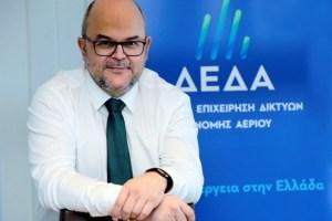 ΔΕΔΑ: Το φυσικό αέριο επεκτείνεται στη Στερεά Ελλάδα, με αφετηρία τη Λαμία