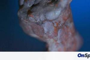 Δακτυλικό αποτύπωμα του Μιχαήλ Αγγέλου εντοπίστηκε σε κέρινο αγαλματίδιο