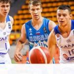 Εθνική Νέων Ανδρών: Ήττα από την Σλοβενία και φινάλε