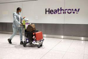 Αεροδρόμιο Χίθροου: Έκκληση στην κυβέρνηση να ανοίξει τη Βρετανία για τους εμβολιασμένους ταξιδιώτες