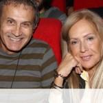 Επέτειος γάμου για τον Γιώργο και την Άννα Νταλάρα – Η σπάνια φωτό από το γάμο τους