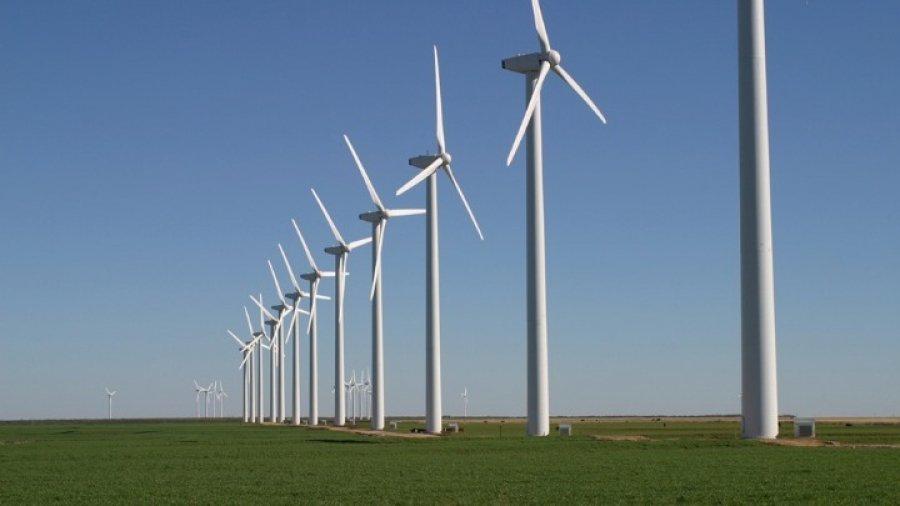 Επενδύσεις €260,5 εκατ. σε αιολική ενέργεια το A' 6μηνο 2021