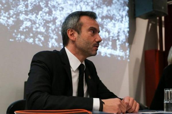 Θεσσαλονίκη: Με απουσίες και αποχωρήσεις ο απολογισμός της διοίκησης Ζέρβα για τα πεπραγμένα του 2020
