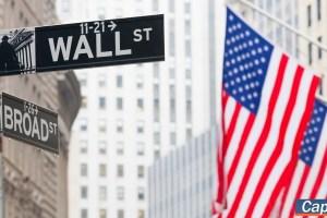 Κέρδη στη Wall Street με 'καύσιμο' τα εταιρικά αποτελέσματα