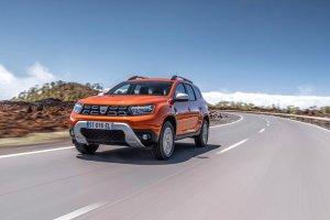 Κατέφθασε το νέο Dacia Duster – Πόσο θα κοστίζει