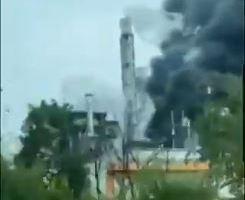 Έκρηξη στο Λεβερκούζεν: «Πολλοί τραυματίες» και προειδοποίηση για «ακραίο κίνδυνο»