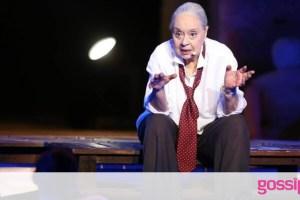 Μάγια Λυμπεροπούλου: Η τελευταία επιθυμία της και όλες οι λεπτομέρειες για το τελευταίο «αντίο»