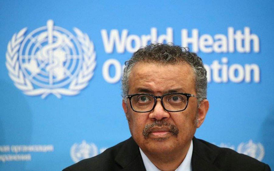 Να γίνουν οι Αγώνες στο Τόκιο λέει ο επικεφαλής του Παγκόσμιου Οργανισμού Υγείας