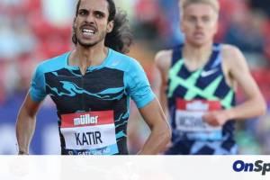 Ολυμπιακοί Αγώνες: Η συγνώμη του Βισιόσα από τον Κατίρ για το ρατσιστικό του σχόλιο!