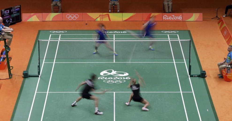 Ολυμπιακοί Αγώνες-Μπάντμιντον: Το πρόγραμμα και όσα πρέπει να ξέρετε