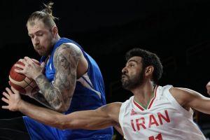 Ολυμπιακοί αγώνες - Μπάσκετ: Με το δεξί η Τσεχία, νίκησε το Ιράν 84-78