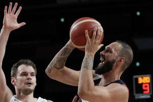 Ολυμπιακοί αγώνες - μπάσκετ: Εντυπωσιακή Γαλλία κόντρα στην Τσεχία