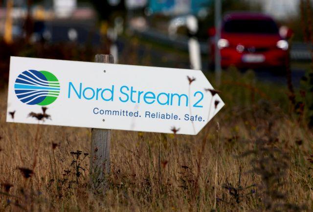 Ουκρανία-Πολωνία: Ο Nord Stream 2 απειλεί την κεντρική Ευρώπη