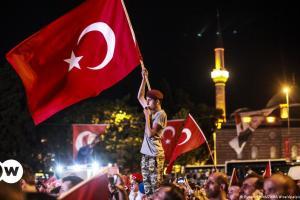 Πέντε χρόνια από το αποτυχημένο πραξικόπημα στην Τουρκία | DW | 15.07.2021