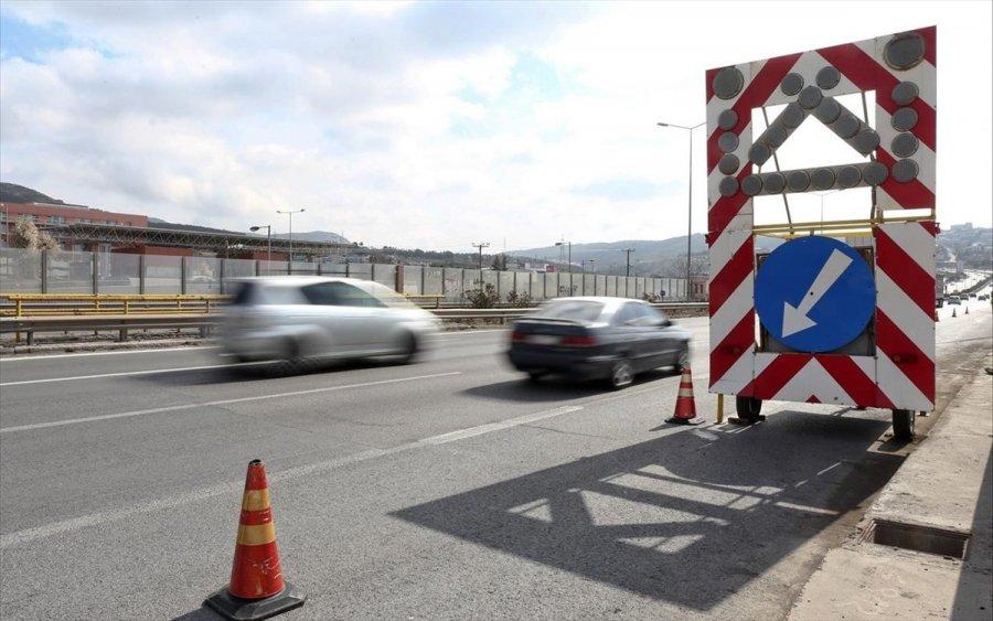 Περιφέρεια Αττικής: Κυκλοφοριακές ρυθμίσεις σε κεντρικές οδικές αρτηρίες