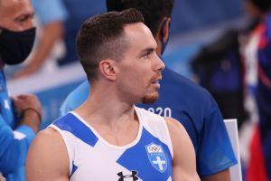 Πετρούνιας και Τζόκοβιτς σε συνάντηση κορυφής στο Ολυμπιακό Χωριό