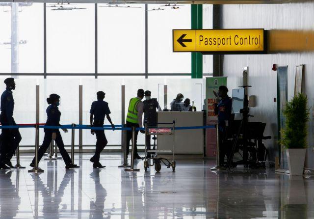 Ισπανία: Καραντίνα για τους ταξιδιώτες που έρχονται από Αργεντινή, Κολομβία, Βολιβία και Ναμίμπια