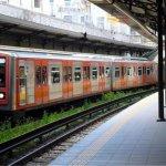 Πότε αποκαθίσταται η κυκλοφορία στη γραμμή 1 του Μετρό Πειραιάς-Κηφισιά