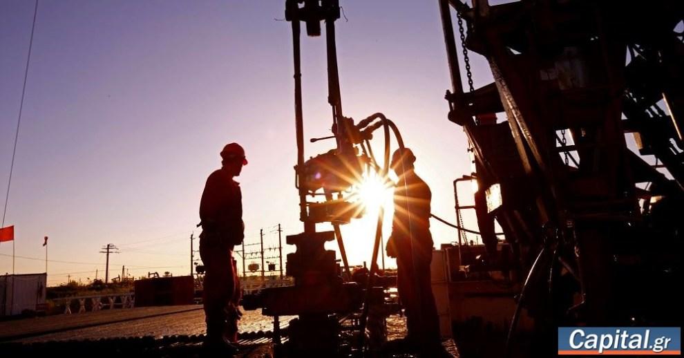 Σε υψηλό δύο -και πλέον- εβδομάδων οι τιμές του πετρελαίου