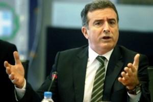 Χρυσοχοϊδης: Δημόσια στρατηγική για την καταπολέμηση της εμπορίας ανθρώπων