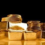 Έσπασε το ανοδικό σερί 4 εβδομάδων ο χρυσός με απώλειες 0,7%