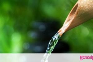 Σήμερα 27/07: Σαν το… γάργαρο νερό