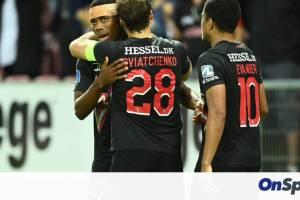 Champions League: Κάζο για την Σέλτικ του Μπάρκα, πεντάρα ο Ερυθρός Αστέρας
