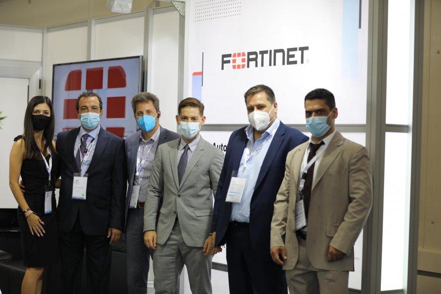 DEFEA 2021: Με μεγάλη επιτυχία ολοκληρώθηκε η συμμετοχή της Fortinet