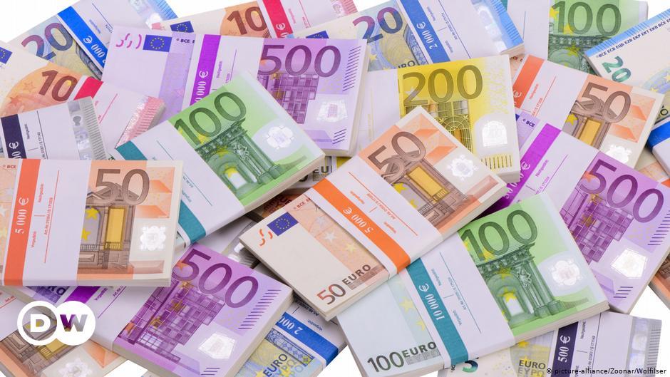 EE: Νέα πρωτοβουλία για το ξέπλυμα χρήματος | DW | 21.07.2021