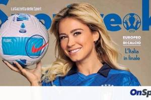 Euro 2020: Με Ντιλέτα... home, πώς να μην έρθει Rome; (pics)