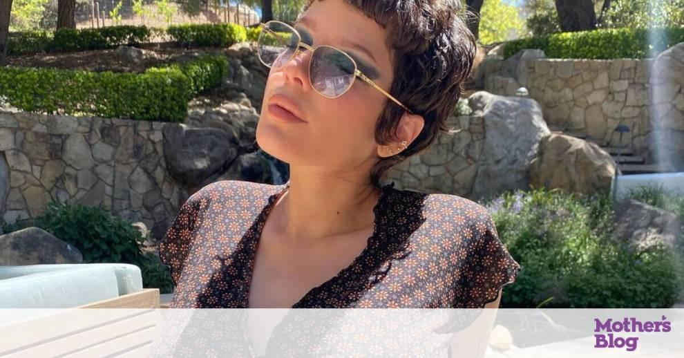 H Halsey μίλησε για τον πατέρα του παιδιού της, Alev Aydin, για πρώτη φορά