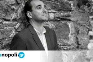 Incanto: Ο Δημήτρης Τηλιακός και οι Ex Silentio στο Αίθριο του ΜΙΕΤ - Monopoli.gr