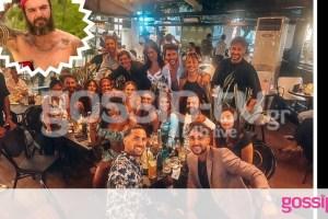 Survivor: Το gossip-tv στο πάρτι γενεθλίων της Μαριαλένας - Η ηχηρή απουσία! Γιατί έλειπε ο Ντάφι;
