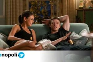 TV Guide: Τι θα δούμε στην τηλεόραση την Δευτέρα 26 Ιουλίου - Monopoli.gr