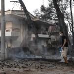 Βαρυμπόμπη: Ενίσχυση 100.000 ευρώ στις πληγείσες επιχειρήσεις
