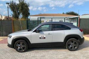 Οδηγούμε το πανέμορφο ηλεκτρικό Mazda MX-30 e-Skyactiv Lounch Edition