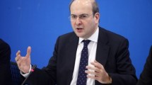 K. Χατζηδάκης: Το ν/σ για την επικουρική ασφάλιση είναι μεταρρύθμιση για τη νέα γενιά