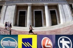 Έτοιμες δηλώνουν οι ελληνικές τράπεζες για την αξιοποιήση των κεφαλαίων του Ταμείου Ανάκαμψης